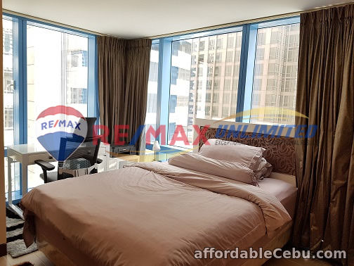5th picture of FOR SALE: 1BR Furnished Unit at Two Central For Sale in Cebu, Philippines