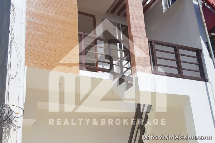 2nd picture of Brand New High Uphill(3-STOREY TOWNHOUSE)Guadalupe Cebu For Sale in Cebu, Philippines