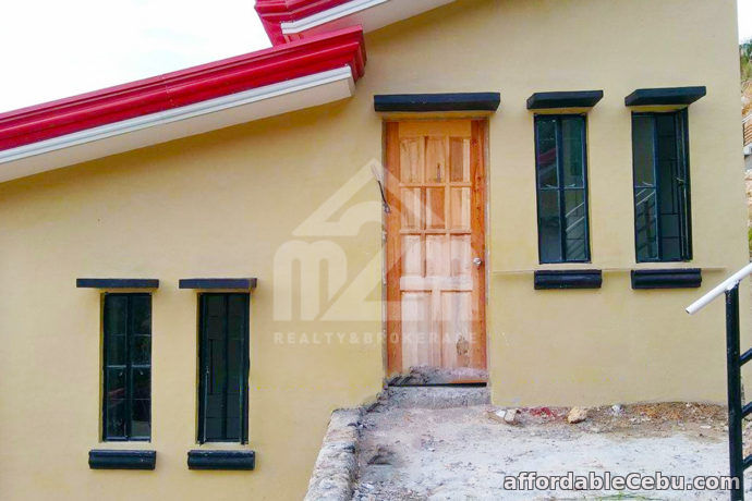 1st picture of House and Lot For Sale Ready For Occupancy - Villa Purita Subdivision(HILDA 3 MODEL) Minglanilla Cebu For Sale in Cebu, Philippines