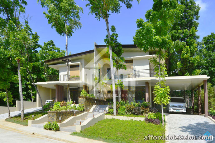 1st picture of One Tectona at the Woodlands(DUPLEX VILLAS)Yati, Liloan, Cebu For Sale in Cebu, Philippines