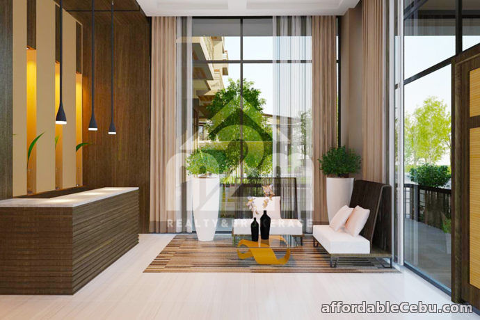 4th picture of One Tectona at the Woodlands(1-BEDROOM UNIT)Yati, Liloan, Cebu For Sale in Cebu, Philippines