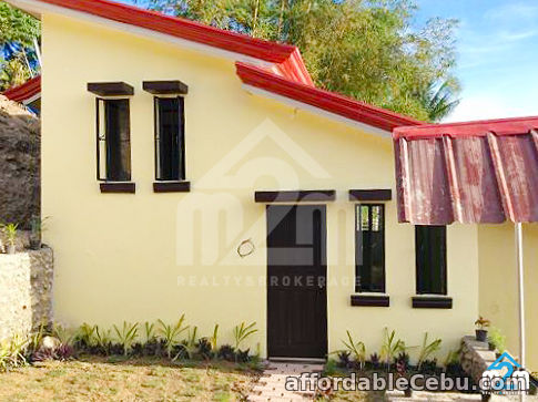 2nd picture of House and Lot For Sale Ready For Occupancy - Villa Purita Subdivision(HILDA 3 MODEL) Minglanilla Cebu For Sale in Cebu, Philippines