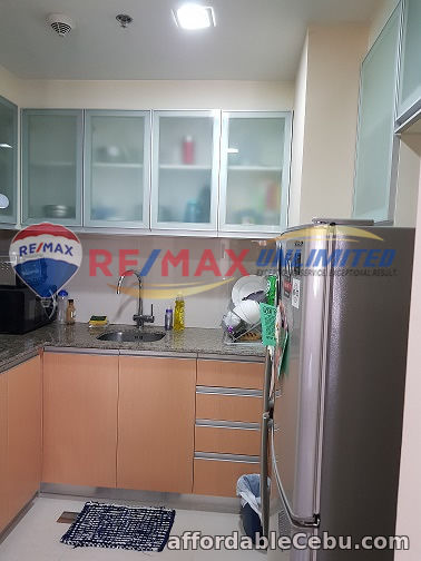 4th picture of FOR SALE: 1BR Furnished Unit at Two Central For Sale in Cebu, Philippines