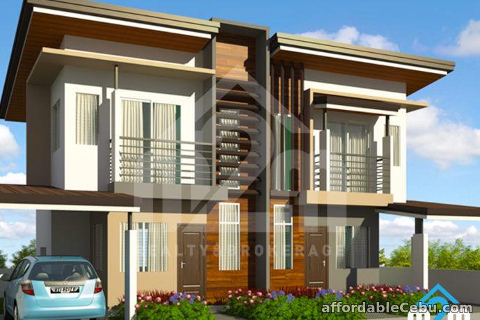 1st picture of La Cresta Hills(SAREE MODEL) Can-asujan, Carcar City, Cebu For Sale in Cebu, Philippines