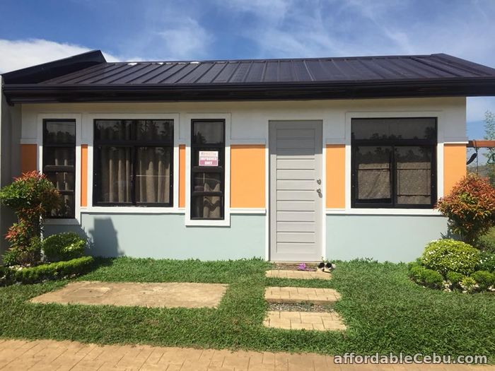 1st picture of Houses for sale at Deca Homes Mulig, Toril Davao City - Movein less than 6 months! For Sale in Cebu, Philippines
