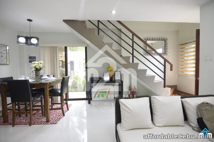 4th picture of Villa Sonrisa Subdivision(TOWNHOUSE) Silot Drive, Liloan, Cebu For Sale in Cebu, Philippines