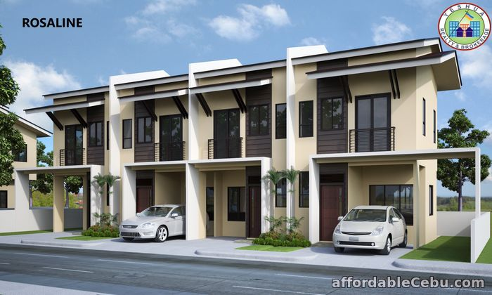 2nd picture of SERENIS SOUTH For Sale in Cebu, Philippines