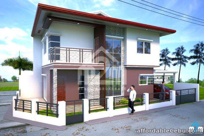 1st picture of Villa Sonrisa Subdivision(DETACHED HOUSE)Liloan,Cebu For Sale in Cebu, Philippines