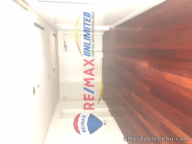 5th picture of FOR LEASE: One roxas triangle For Rent in Cebu, Philippines