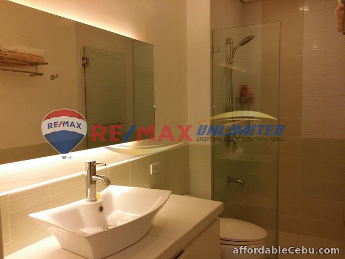 2nd picture of FOR SALE: FIFTH AVENUE PLACE Condominium For Sale in Cebu, Philippines