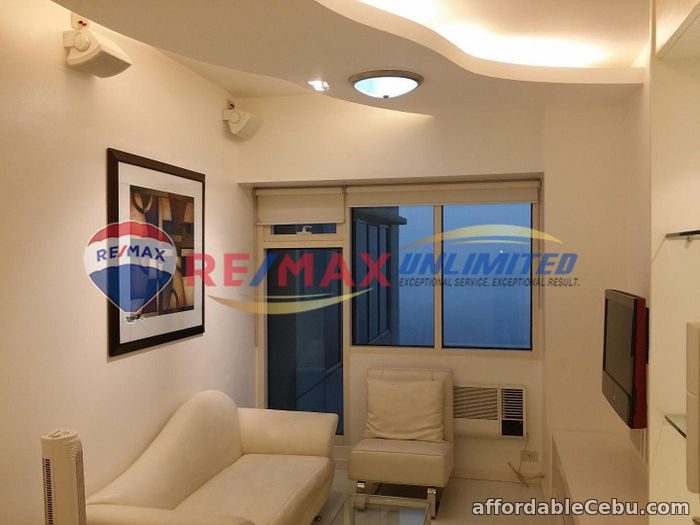 3rd picture of FOR SALE: FIFTH AVENUE PLACE Condominium For Sale in Cebu, Philippines