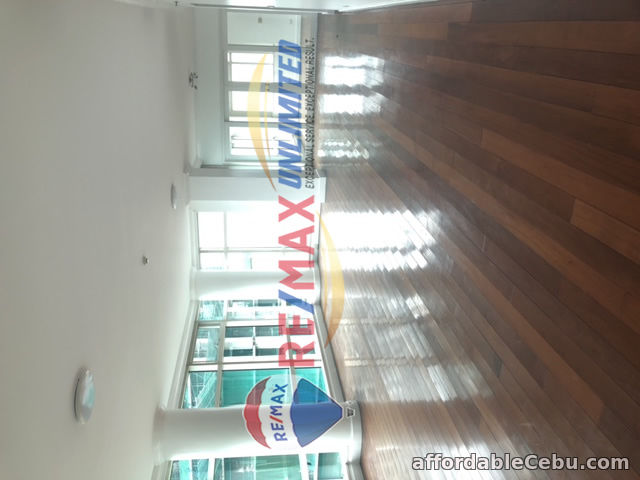 2nd picture of FOR LEASE: One roxas triangle For Rent in Cebu, Philippines