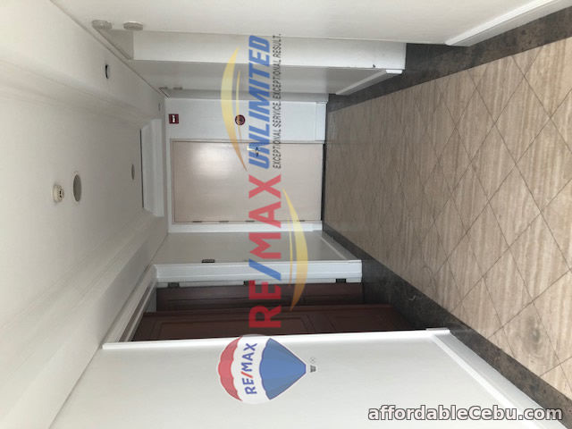 1st picture of FOR LEASE: One roxas triangle For Rent in Cebu, Philippines