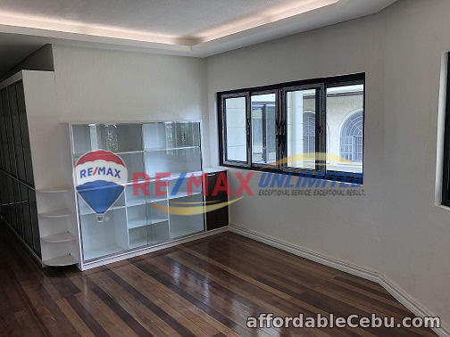 3rd picture of FOR LEASE Beautiful Newly Renovated Modern Home in Ayala Alabang For Rent in Cebu, Philippines