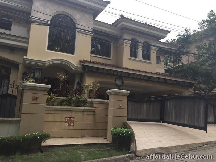 4th picture of House and lot for sale in Mandaue For Sale in Cebu, Philippines