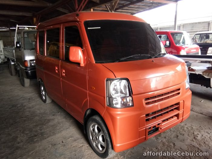 5th picture of Suzuki every van Multicab For Sale in Cebu, Philippines