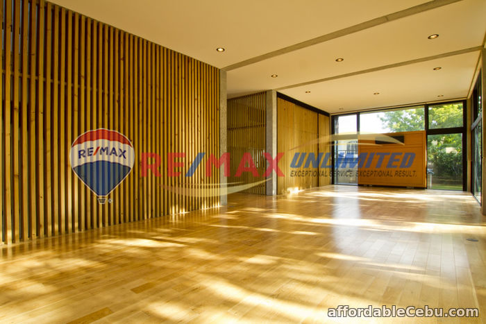 3rd picture of FOR LEASE: AYALA ALABANG MODERN 5 BEDROOM HOME For Rent in Cebu, Philippines