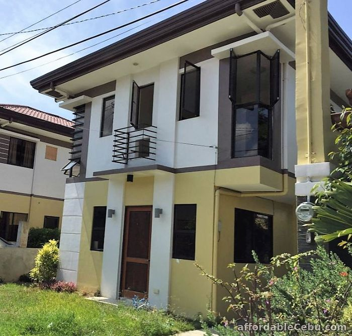 1st picture of Ready For Occupancy House in Minglanilla For Sale in Cebu, Philippines
