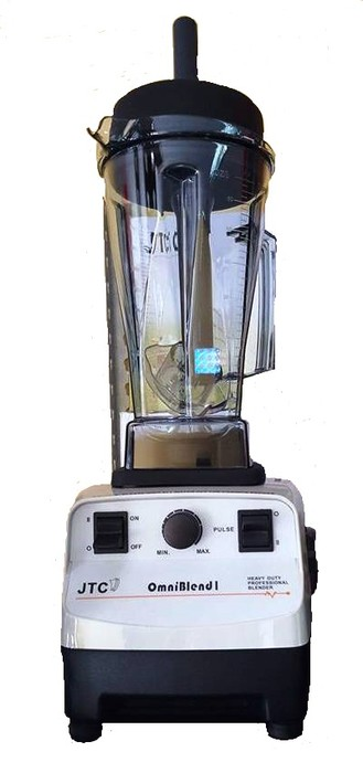 1st picture of Heavy Duty Blender Genuine JTC Omni I For Sale in Cebu, Philippines