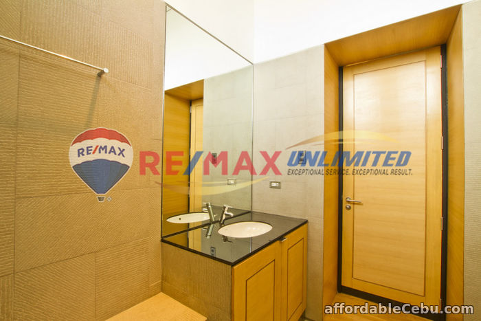 4th picture of FOR LEASE: AYALA ALABANG MODERN 5 BEDROOM HOME For Rent in Cebu, Philippines