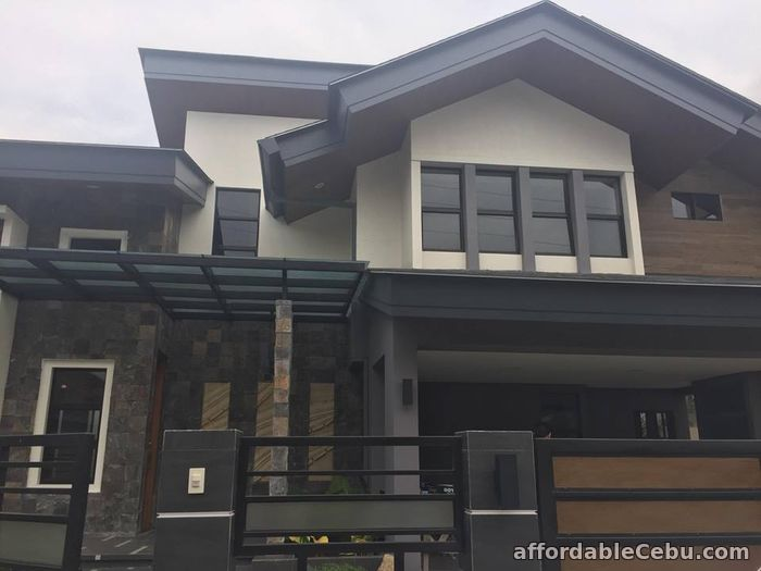 1st picture of House and lot for sale in talamban For Sale in Cebu, Philippines