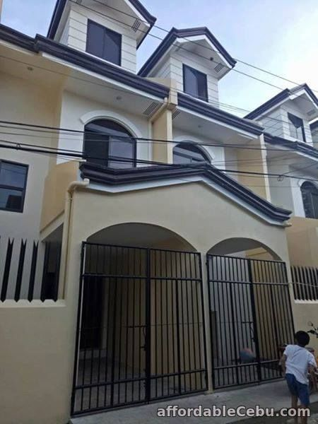 2nd picture of Reopen House & lot in Cebu City For Sale in Cebu, Philippines