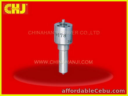 1st picture of Supply CHJ Common Rail Nozzle DLLA151P2240 For Sale in Cebu, Philippines