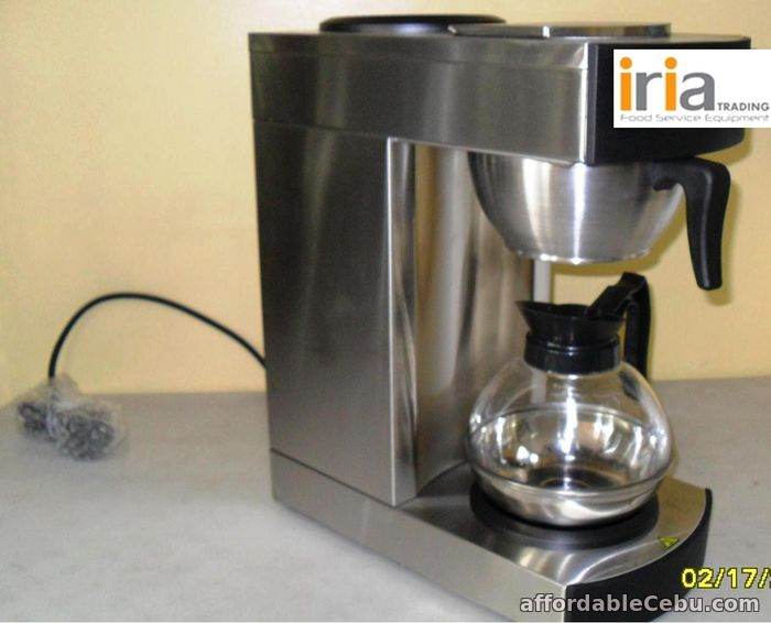 2nd picture of COFFEE BREWER For Sale in Cebu, Philippines