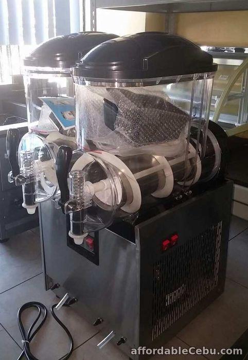 1st picture of SLUSH MACHINE For Sale in Cebu, Philippines