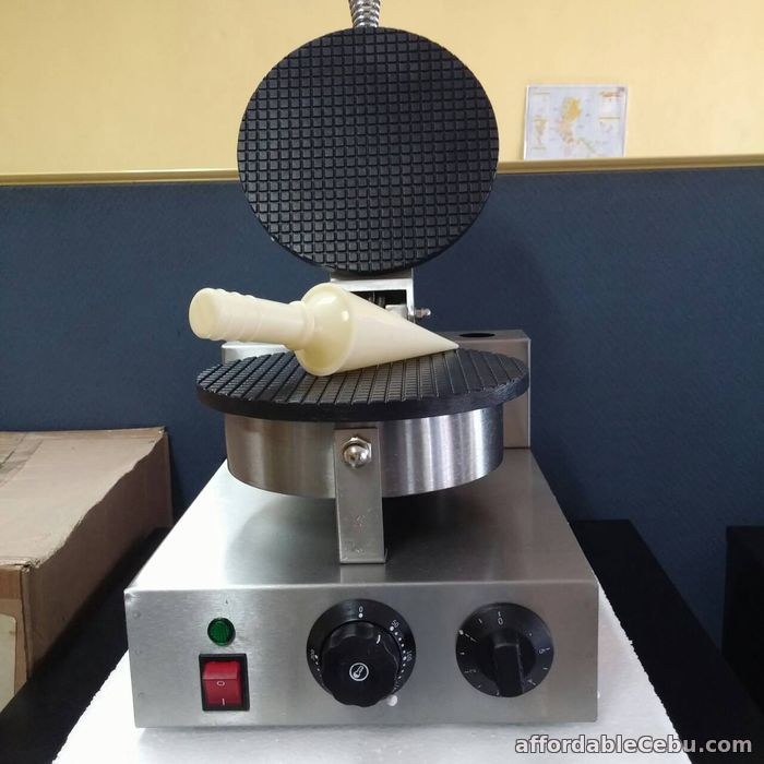 2nd picture of CONE BAKER (1 HEAD) For Sale in Cebu, Philippines