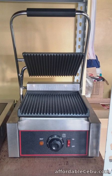 1st picture of Panini Grill For Sale in Cebu, Philippines