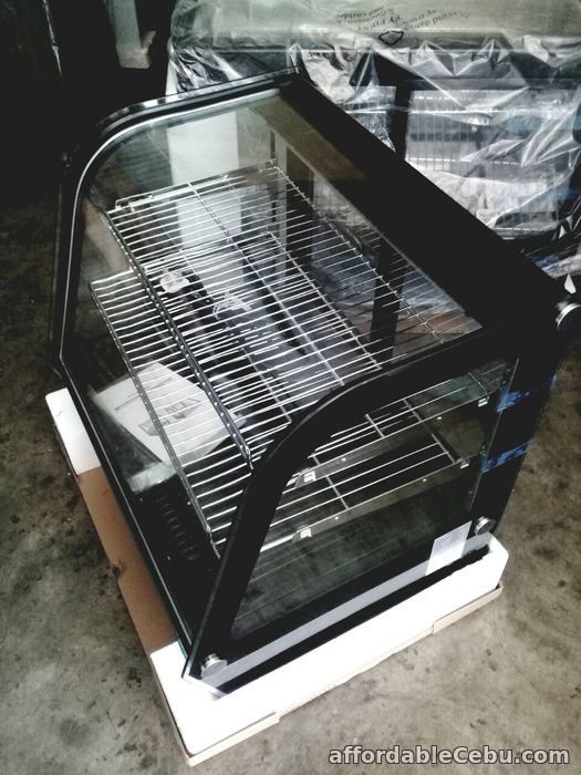 1st picture of 3FT Table Top Display Cake Chiller For Sale in Cebu, Philippines