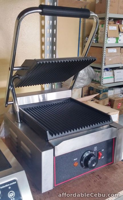 2nd picture of Panini Grill For Sale in Cebu, Philippines