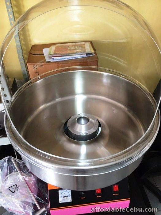 1st picture of Cotton Candy Machine For Sale in Cebu, Philippines