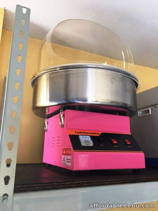 2nd picture of Cotton Candy Machine For Sale in Cebu, Philippines
