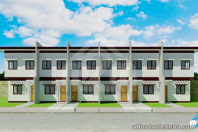 2nd picture of Arira Homes(2-Storey Townhouse) Babag 2, Lapulapu City, Cebu For Sale in Cebu, Philippines