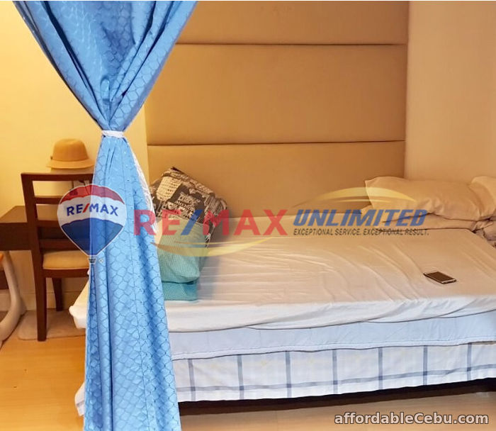 5th picture of For Sale: 1 Bedroom unit in Forbeswood Heights For Sale in Cebu, Philippines