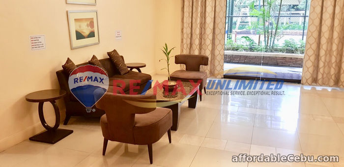 1st picture of For Sale: 1 Bedroom unit in Forbeswood Heights For Sale in Cebu, Philippines