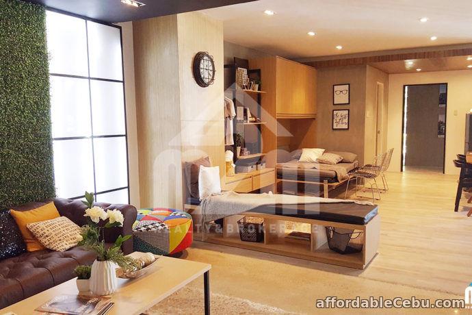 2nd picture of Meridian by Avenir(Studio Suites) Brgy. Kasambagan, Cebu City For Sale in Cebu, Philippines
