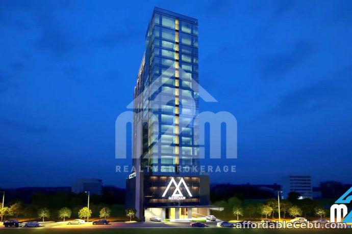 1st picture of Meridian by Avenir(Studio Suites) Brgy. Kasambagan, Cebu City For Sale in Cebu, Philippines