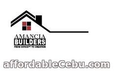 1st picture of AMANCIA BUILDERS CORPORATION Offer in Cebu, Philippines