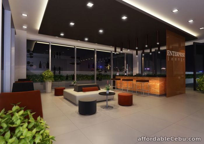 1st picture of For Sale: Kroma Tower (Ayala Land development) For Sale in Cebu, Philippines