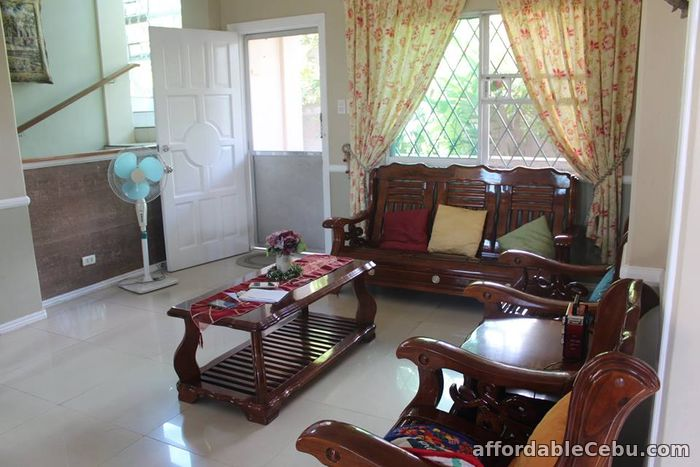 2nd picture of House and lot for sale in Minglanilla For Sale in Cebu, Philippines