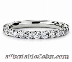 1st picture of Cebu Wedding Rings and Eternity Rings Offer in Cebu, Philippines