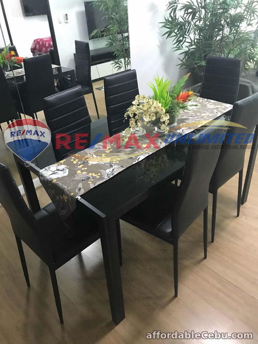 2nd picture of FOR SALE: Meranti, Two Serendra 1BR For Sale in Cebu, Philippines