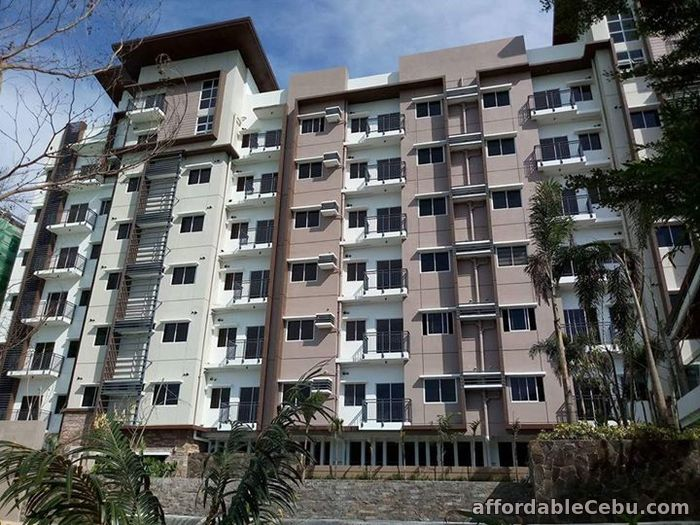 1st picture of Condo for sale at Matina Enclaves, Davao City For Sale in Cebu, Philippines