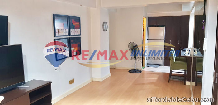 3rd picture of For Sale: 1 Bedroom unit in Forbeswood Heights For Sale in Cebu, Philippines