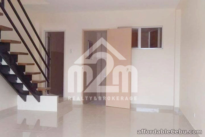 3rd picture of Teakwood Subdivision(TOWNHOUSE) So-ong, Mactan, Lapu-lapu City For Sale in Cebu, Philippines