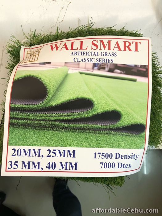 2nd picture of Artificial GRASS | Wallpaper For Sale in Cebu, Philippines