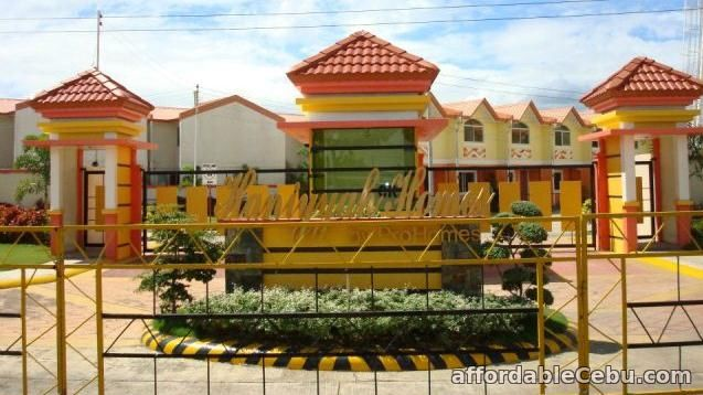 3rd picture of Ready For Occupancy in Haniyyah Homes a Two Storey Townhouse For Sale in Cebu, Philippines